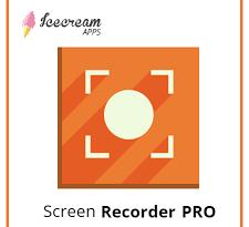 IceCream Screen Recorder Pro 6.20 Crack for Mac + Windows