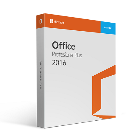 Télécharger Microsoft Office 2016 Pro Plus avec les mises à jour de mai 2020