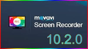 Movavi Screen Capture Studio 10.2.0  + clé d'activation version complète