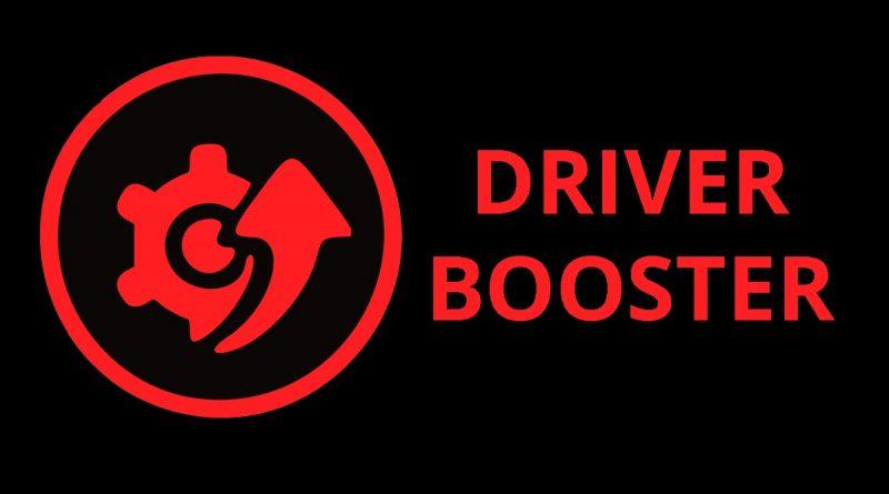 Le nouveau Driver Booster 7