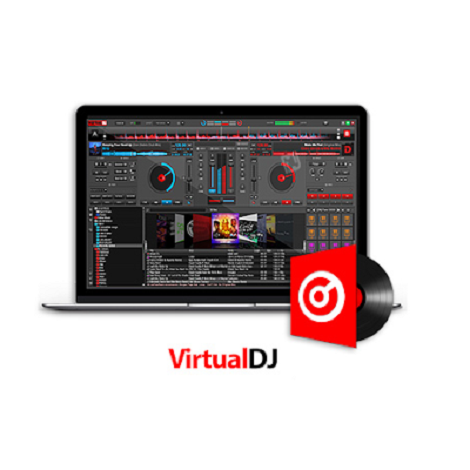 Télécharger Virtual DJ Studio 2020 v8.1 gratuitement