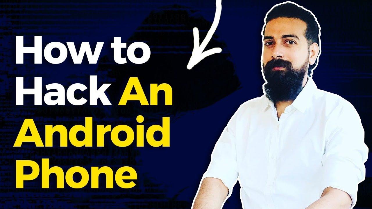 Comment pirater un téléphone Android à l'aide de Metasploit Msfvenom dans Kali Linux