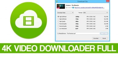 4K Video Downloader 4