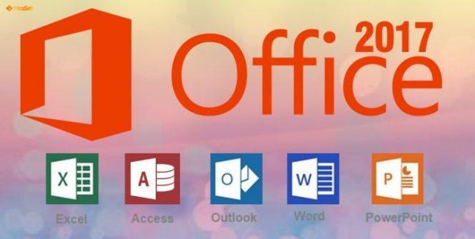Télécharger la version complète de Microsoft Office 2017 Crack ISO