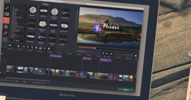 Télécharger Movavi Video Suite 2020 gratuitement pour Windows