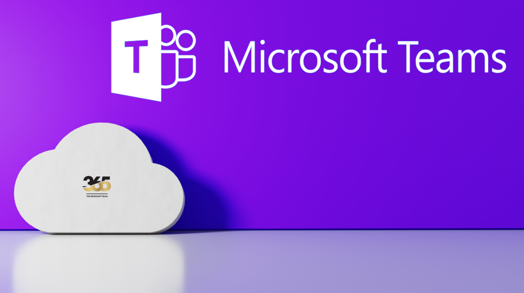 Emplacement des données Microsoft Teams | MSB365
