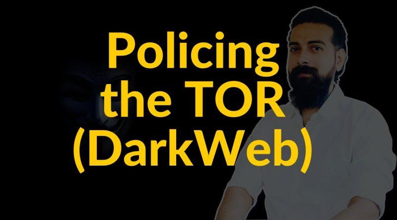 Police du Dark Web (TOR): comment les autorités suivent les personnes sur Darknet