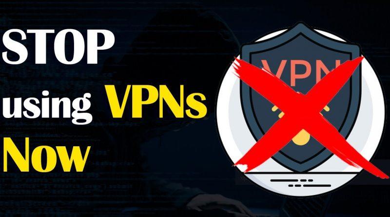 Les mensonges des fournisseurs de services VPN
