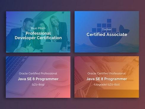 Offres Ghacks: Certifications en ligne Whizlabs: adhésion à vie (97% de réduction)