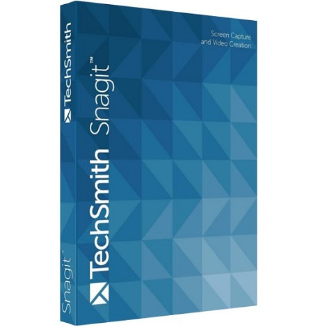 Télécharger TechSmith Snagit 2021