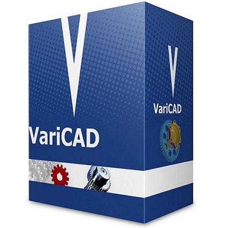 Télécharger VariCAD 2021
