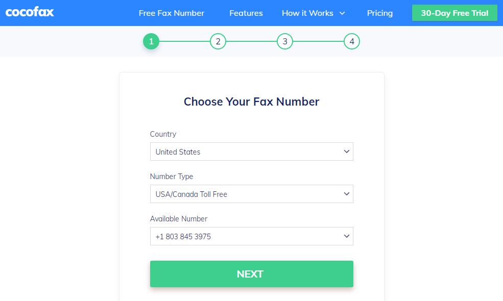 essai-gratuit-choisir-le-numero-de-fax