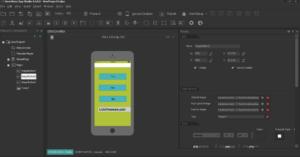 SmartFace - émulateur iOS pour Windows 10