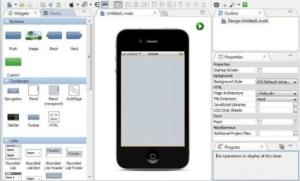 Mobione - émulateur iOS pour PC