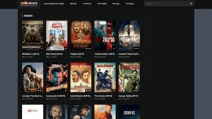 Yo-Movies- regardez des films hindis