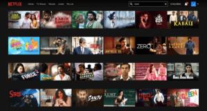 Netflix - Regardez des films en ligne gratuitement