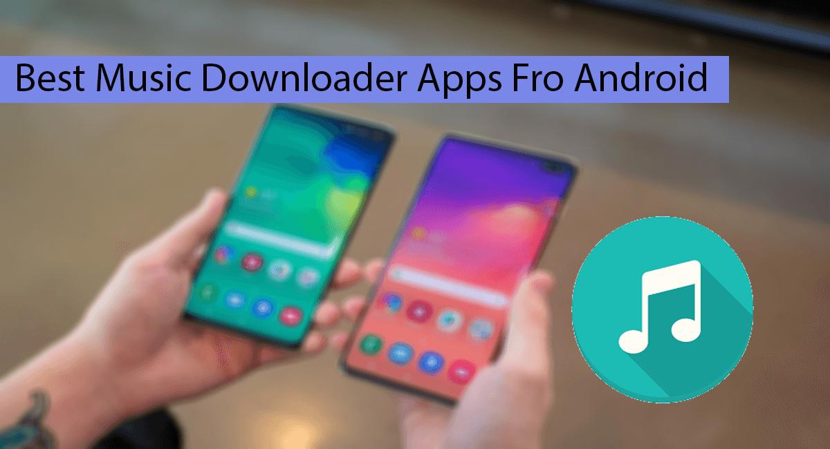 Meilleures applications de téléchargement de musique pour Android Thumbnail