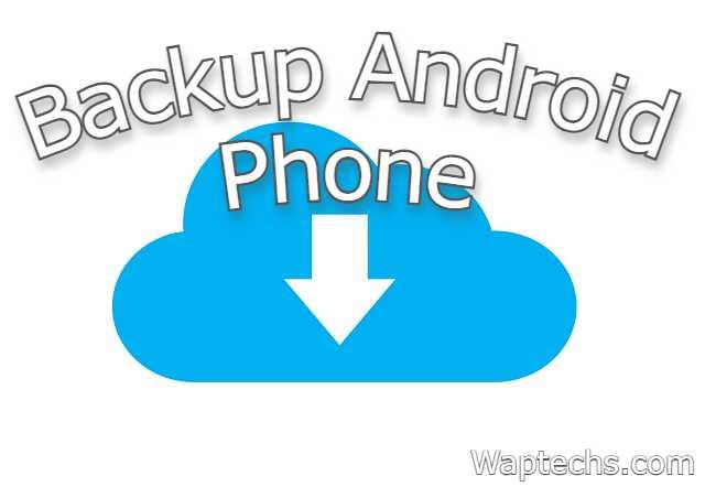 6 façons de sauvegarder un téléphone Android sur un PC