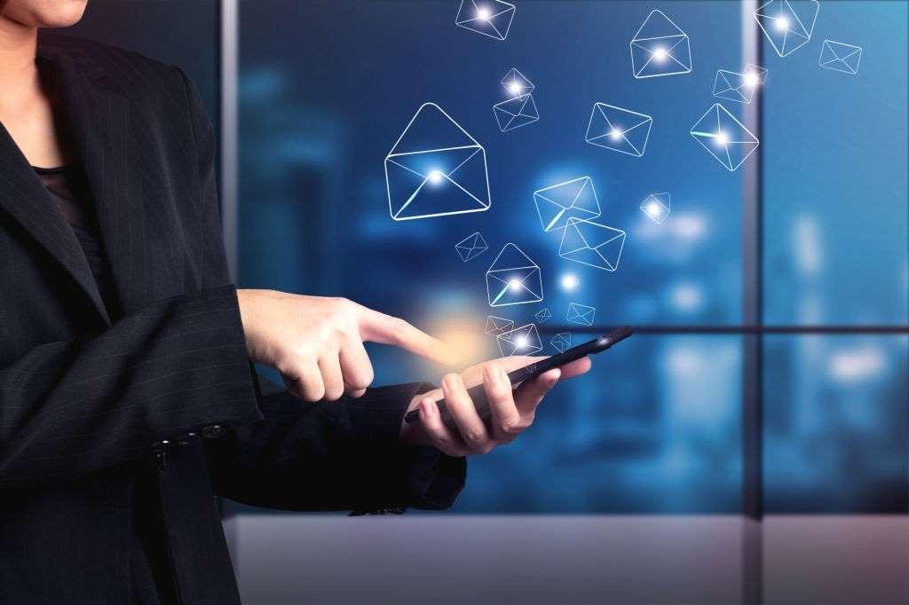 Applications de recherche d'e-mails et de recherche inversée d'e-mails 2021