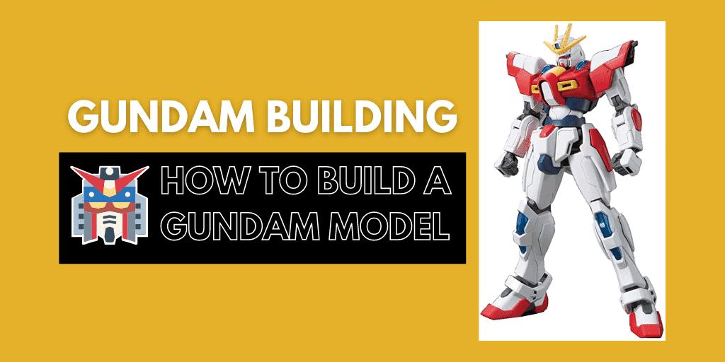 Gundam Building