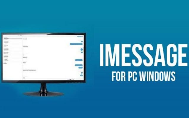 [Solved 2021] Comment obtenir iMessage sur PC Edition - 2 méthodes expliquées