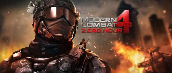 Combat moderne 4