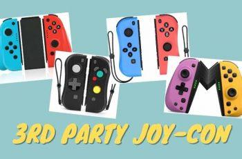3rd Party Joy-Con
