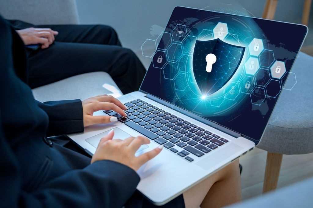 Avantages de sécurité d'un VPN
