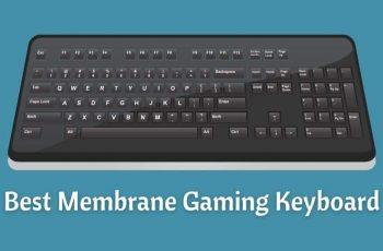 Best Membrane Gaming Keyboard