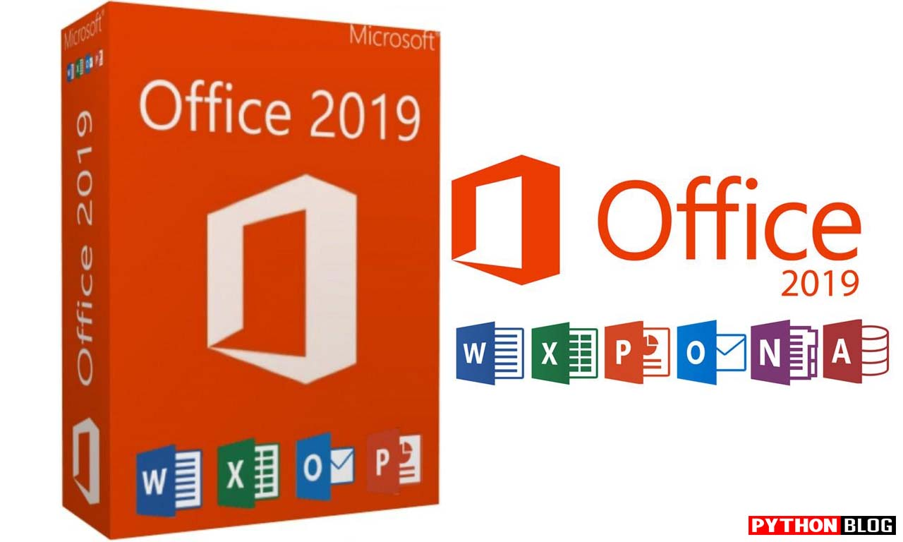 Clé de produit Microsoft Office 2019