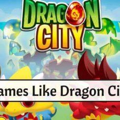 Games Like Dragon City