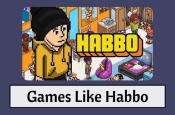 Games Like Habbo