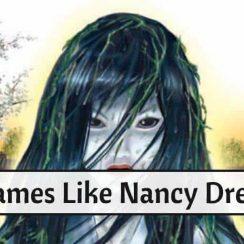 Games Like Nancy Drew