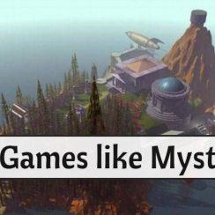 Games like Myst