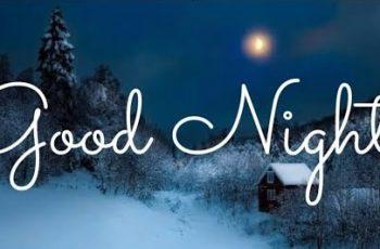 [Latest 2021] 333+ Statut de bonne nuit – Messages de vœux de bonne nuit