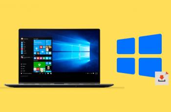 Windows 10 ISO Téléchargement Gratuit Version Complète 32/64-Bit 2021
