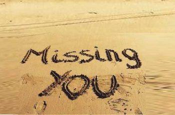 [Latest 2021] Statut Missing You - Statut Whatsapp à propos de l'absence de quelqu'un de spécial
