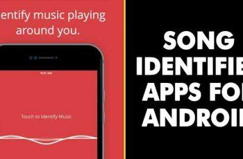 Quelle est cette chanson?  Meilleures applications pour identifier les chansons jouées près de chez vous