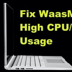 [Solved] WaasMedic.exe Utilisation élevée du processeur sous Windows 11/10