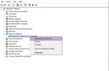 Comment mettre à jour les pilotes de périphérique sur Windows 10