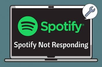 Spotify Not Responding