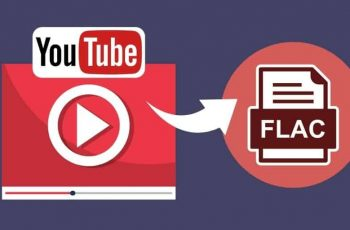 YouTube to FLAC