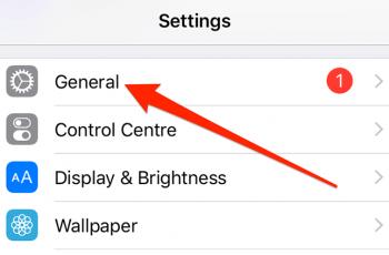 Comment changer le nom d'Airdrop sur iPhone et MAC