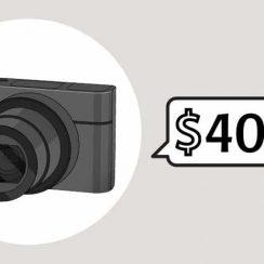 Best Cameras Under 400