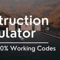 Codes Roblox pour le simulateur de destruction [September 15]