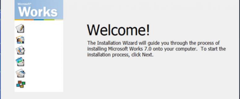 Comment télécharger et exécuter Microsoft Works sur Windows 11/10