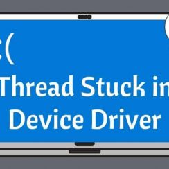 Thread Stuck in Device Driver