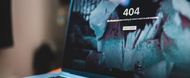 Examen des redirections WP 301 : faites oublier à vos utilisateurs la page d'erreur 404